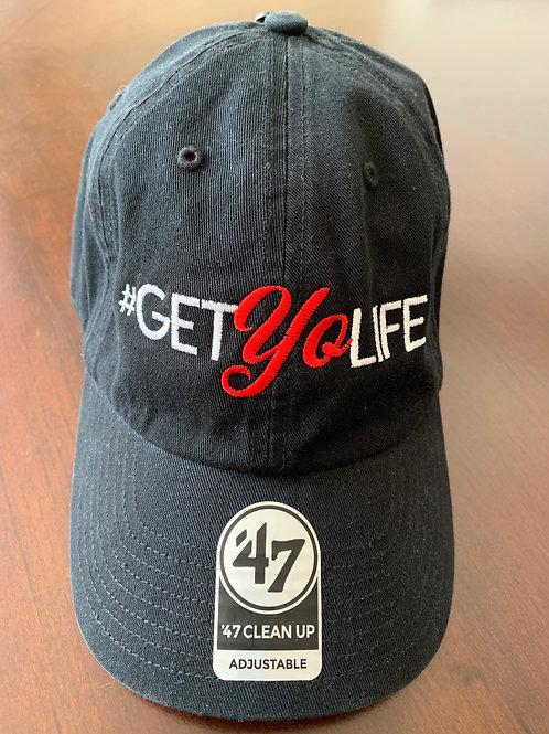 #GetYoLife Hat