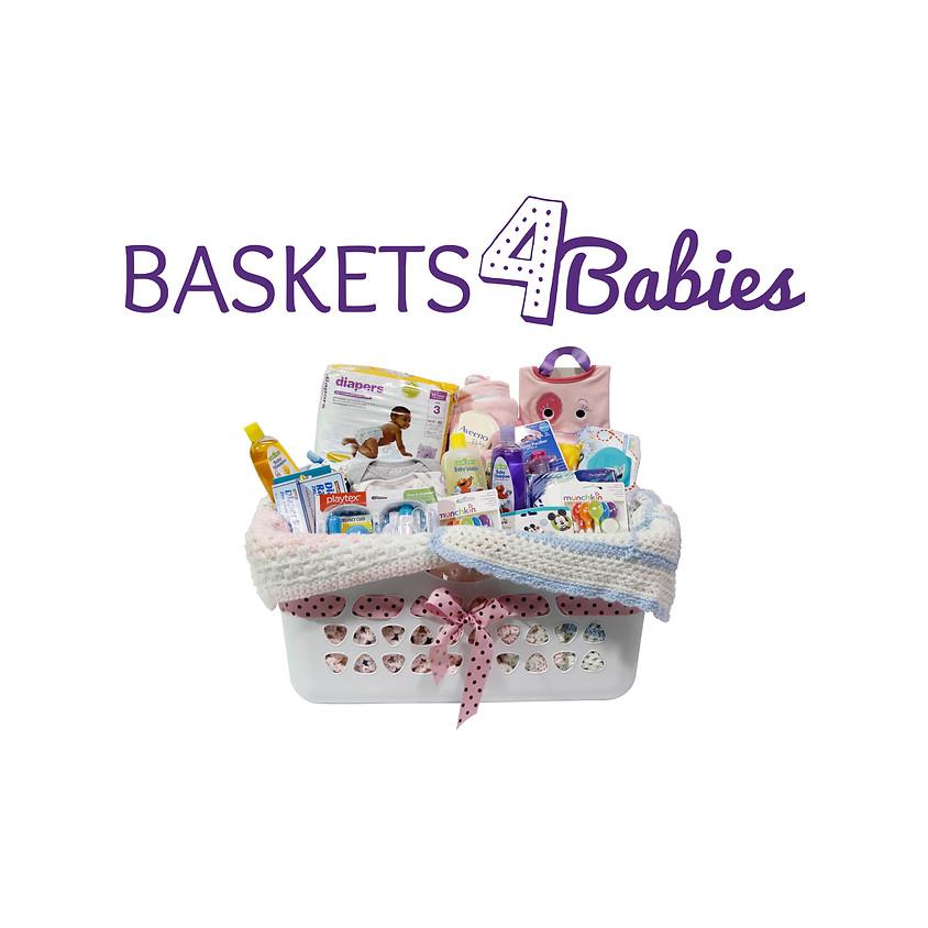 Baskets4Babies
