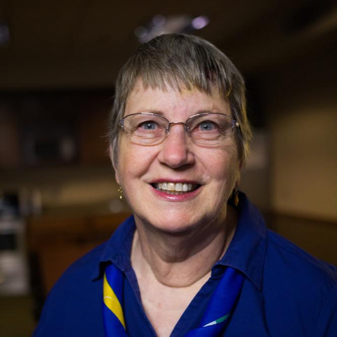 Elaine Williamson