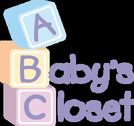 A Baby's Closet pastels.png