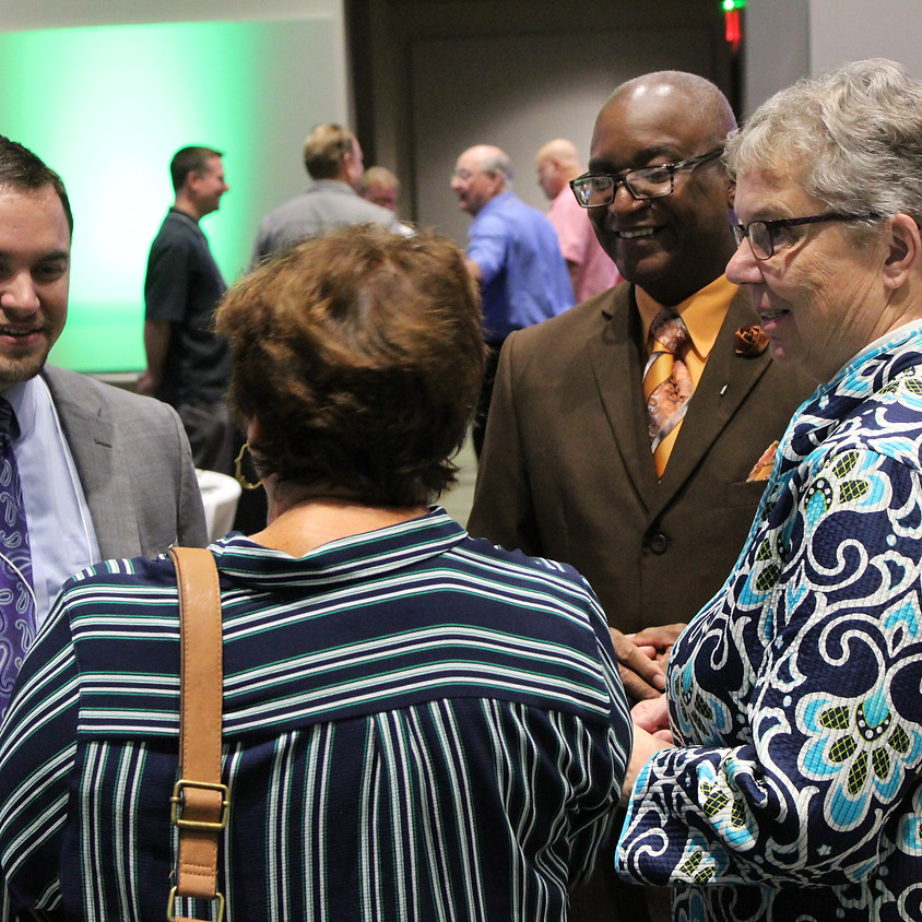 Clergy Leaders' Luncheon