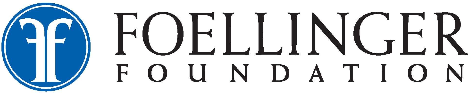 Foellinger Logo Color