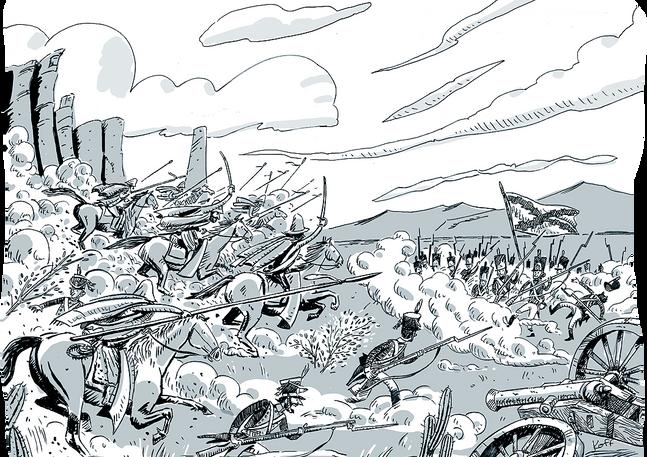 Batalla de Suipacha