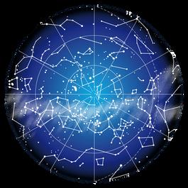 Constelaciones Hemisferio Sur