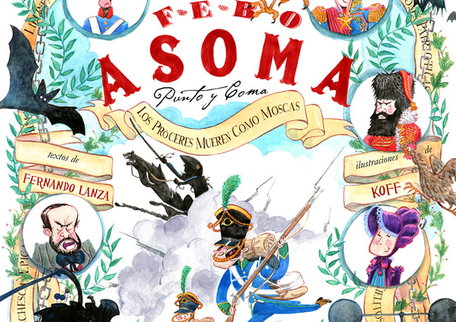 Febo Asoma