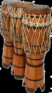 Капоейра атабаки. Capoeira atabaque