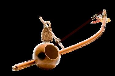 Капоейра инструменти - беримбау