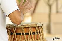 Капоейра и музика