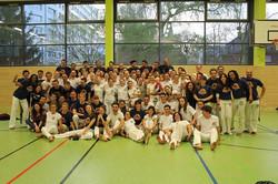 Capoeira CDO Berlin