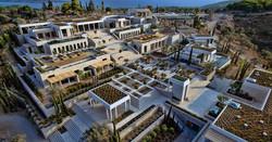 Aman Residences, Greece