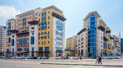 The Business Village, Dubai