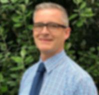 Graham Aubrey - Managing Director of SAIG Consultancy Ltd
