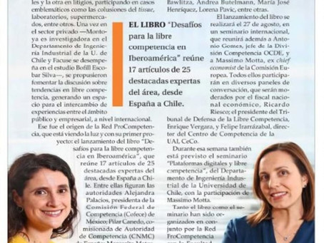 El Mercurio - Red ProCompetencia