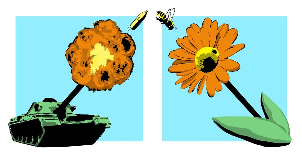 Bombs Bees Mirror 2.jpg