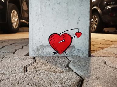 Follow your heart - (Heart Man)