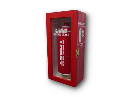Boredom Extinguisher