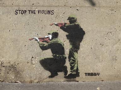 Stop The Violins