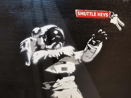 """Untitled"" (Space Keys)"