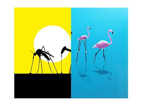 Bundle: Parasite + Flamingo