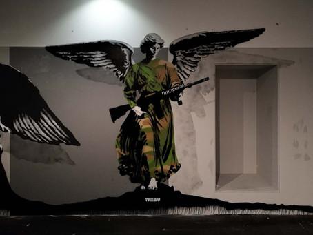 "Guardian Angel series: ""Angel of Peace"""
