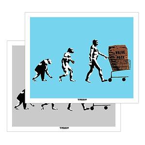 Shopping rEvolution