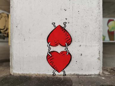 Heart Man - Head over Heels