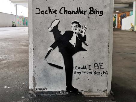 Jackie Chandler Bing