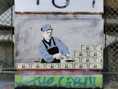 """Bricklayer - """"Building a Fortune"""""""