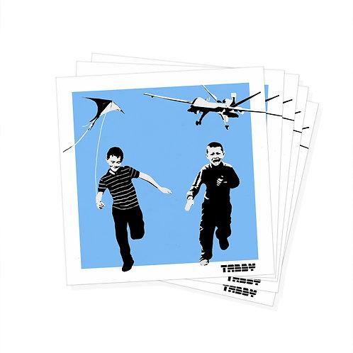 Stickers - Wonder Years