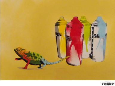 Colormeleon