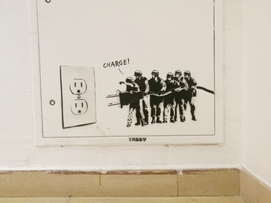 CHARGE! - Vienna Museum