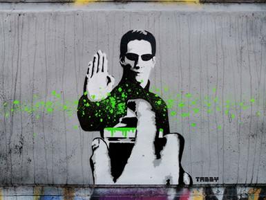 Matrix - Spraytrix