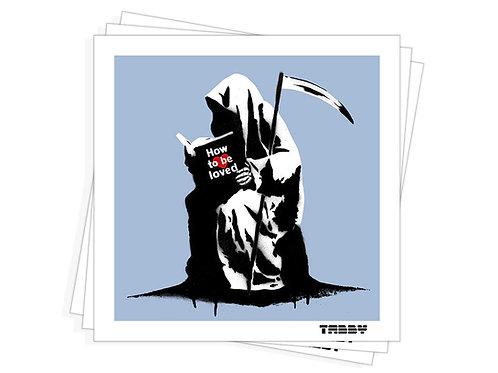 Stickers - Everybody Needs Somebody