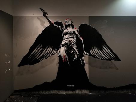 "Guardian Angel series: ""Angel of Death"""