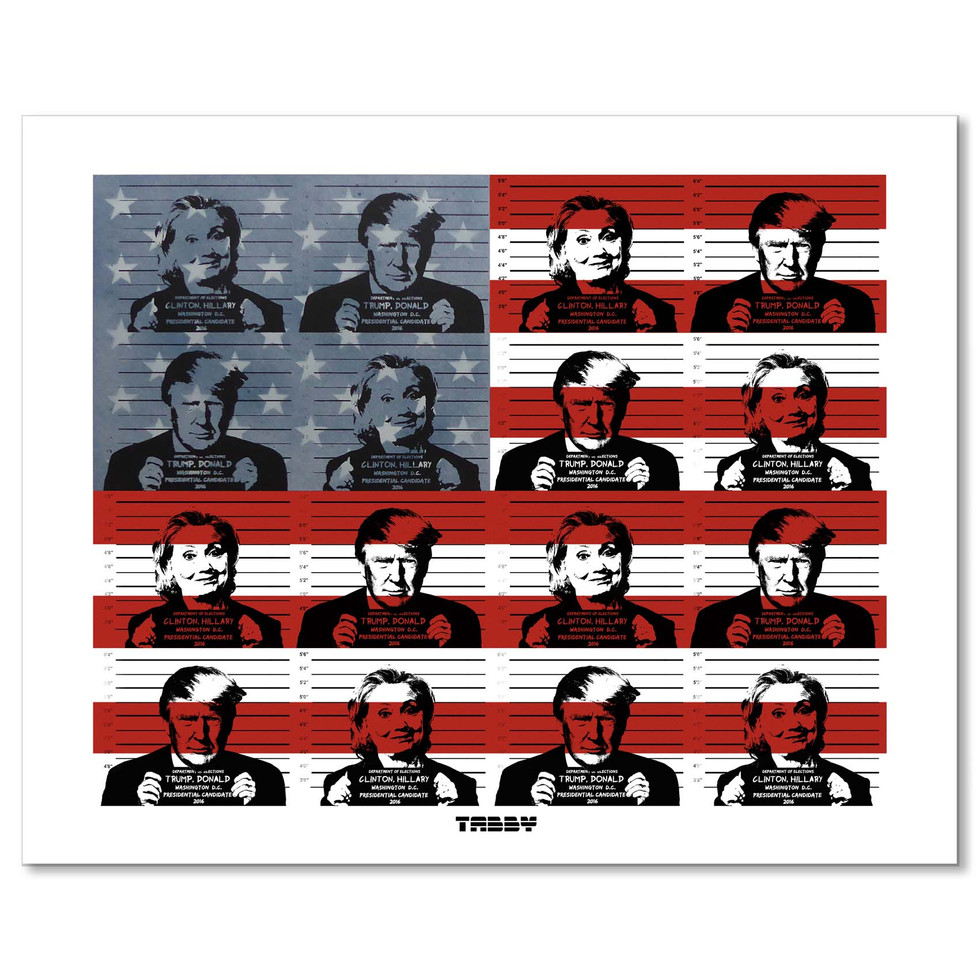 Meet the candidates Print