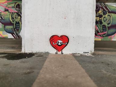 Heart Man - Feeling Empty