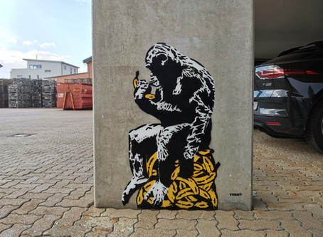Chimp Thinker