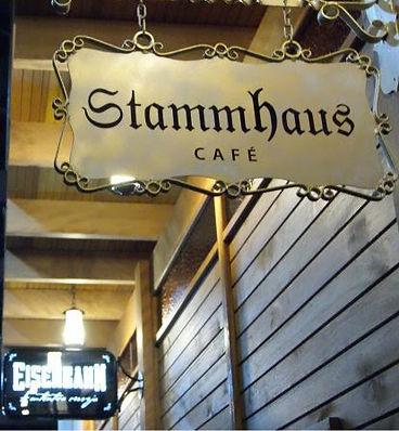 Stammhauscafe veio para revolucionar o M