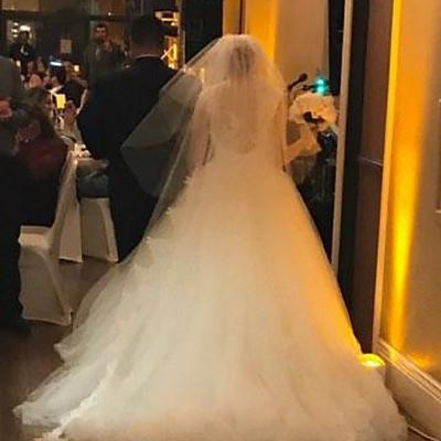 Sanches Wedding
