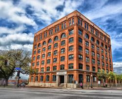 Book Depository - Houston Street