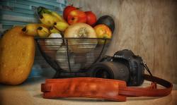 MacKay Artisan Camera Strap
