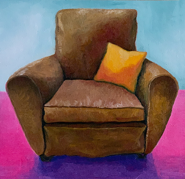 Comfy chair 12x12_sold