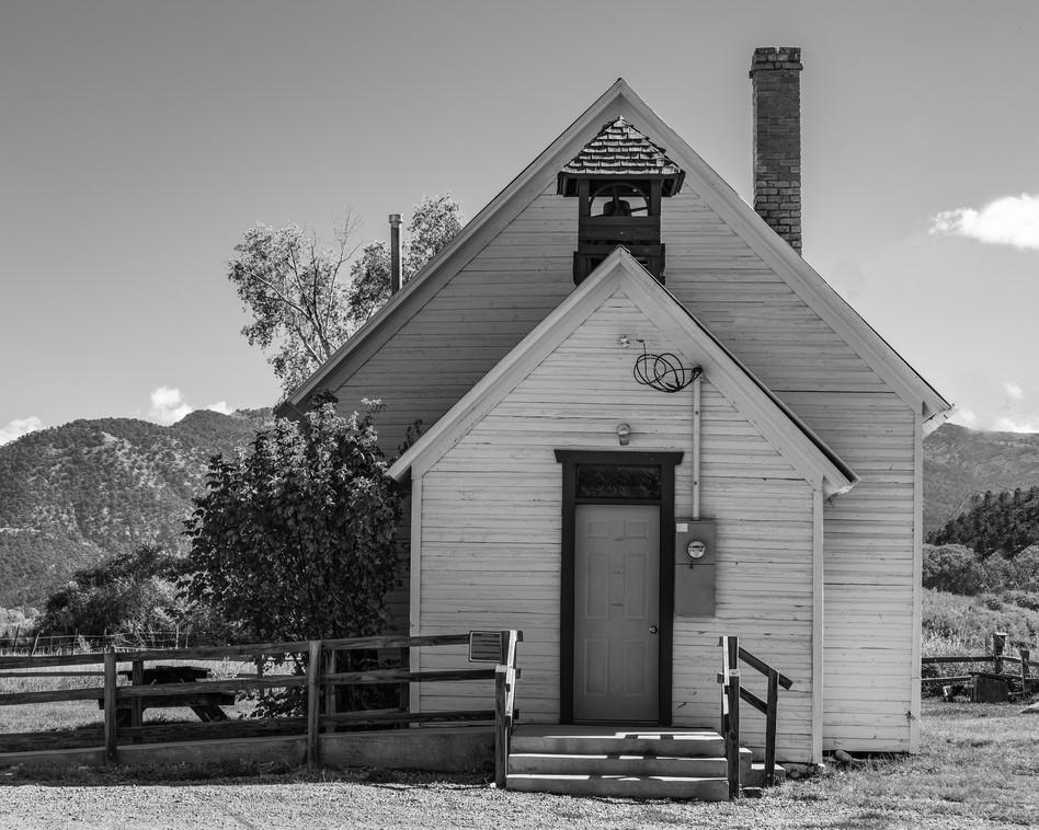 Emma School House
