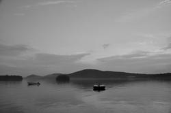 Beechers Island - Raquette Lake