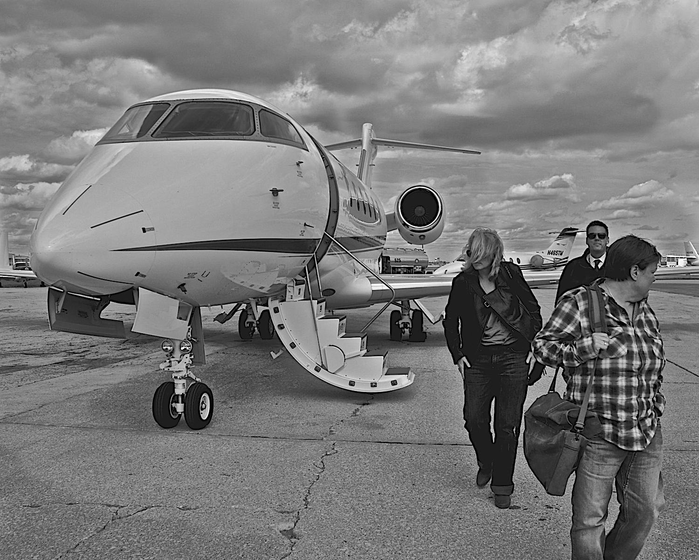 The Jet