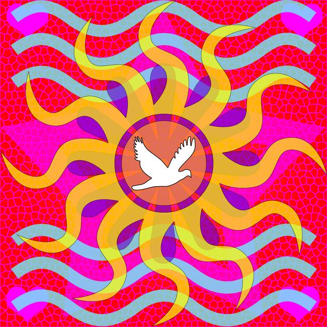 Hippie Dove