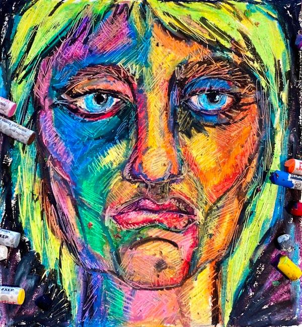 crayon boy NFT