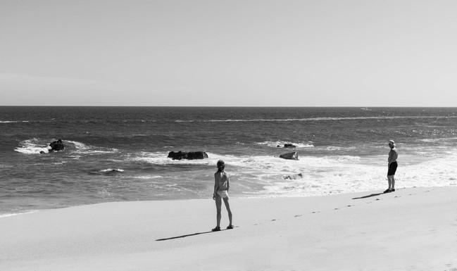Cabo beach