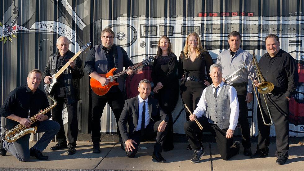 The Vinyl Junkies Band Greenville, SC