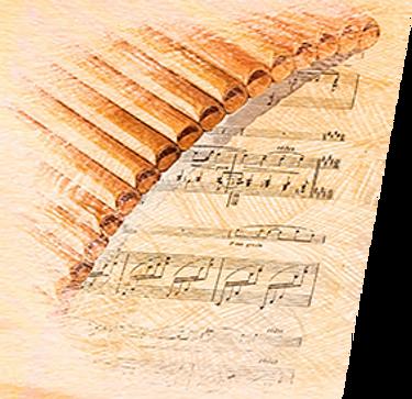 Panflötenunterricht Schule Musikschule Unterricht Uzwil Adventskonzert Schüler Ausbildung Santi Occorso Syrinx Freude Musik musizieren Erfolg